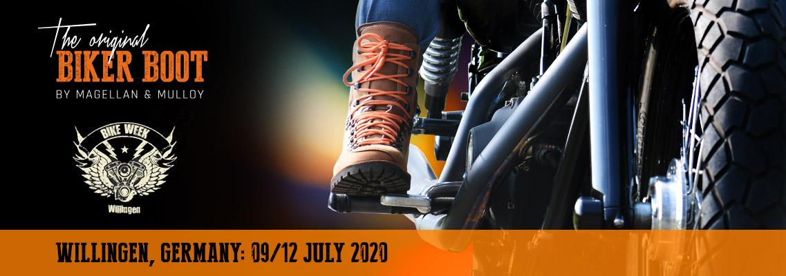 Bike Week, Willingen (DE), 09/12 july 2020