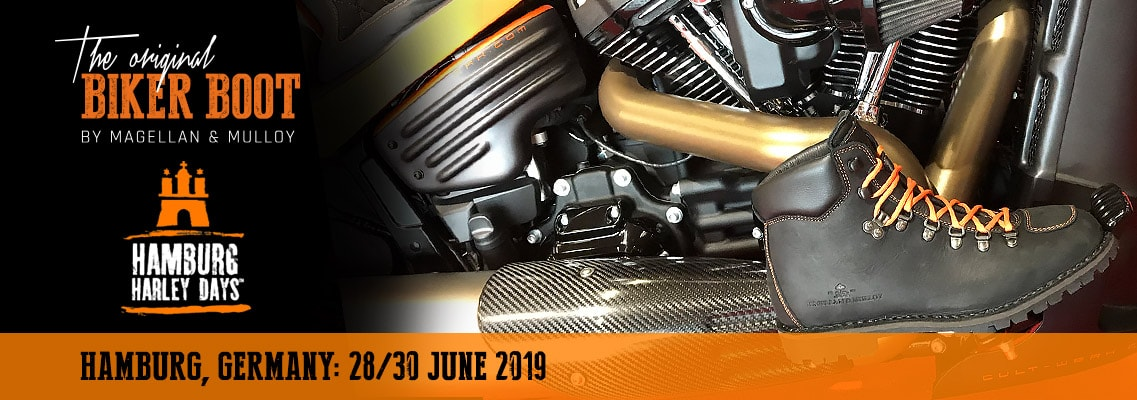 Hamburg Harley Days, Hamburg (DE), 28/30 june 2019
