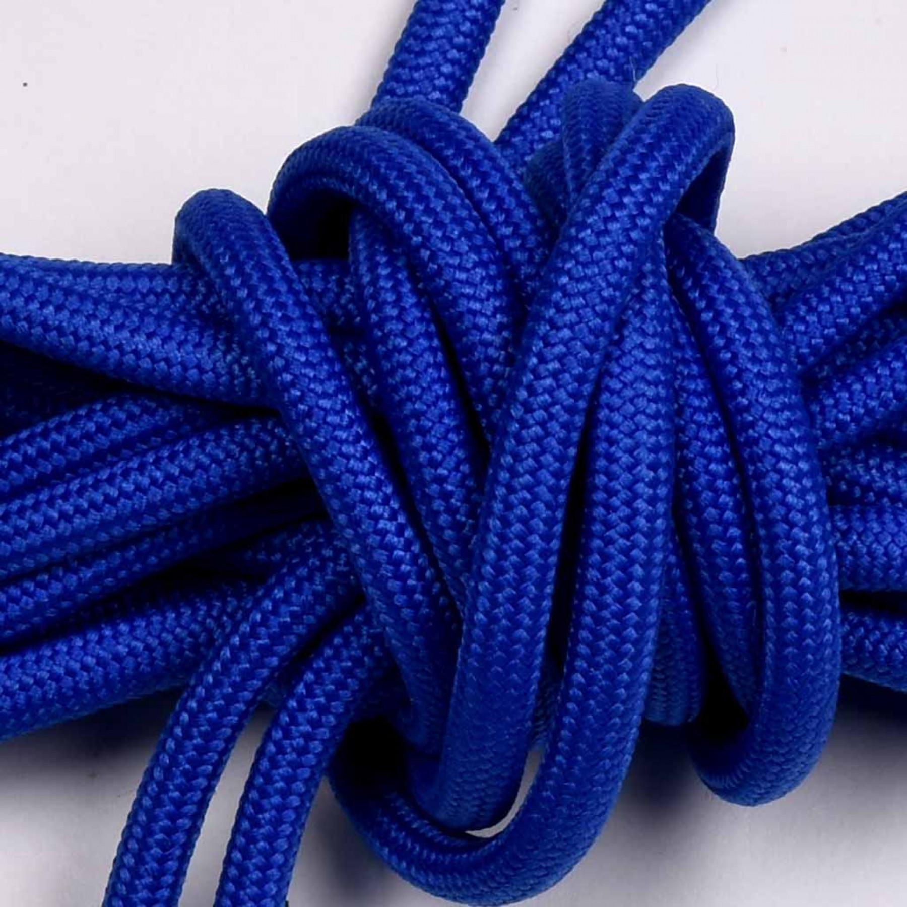 Schnürsenkel, 165cm lang, blau