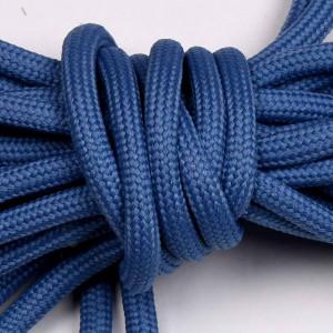 Schnürsenkel, 165cm lang, hellblau
