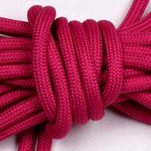 Schnürsenkel, 165cm lang, rosa