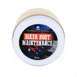 Biker Boot Maintenance, 50ml, 2 Stück