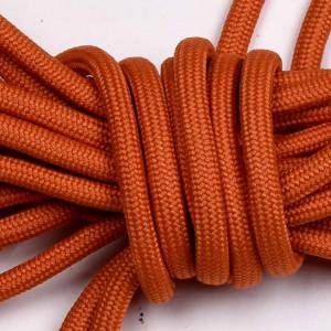 Schnürsenkel, 165cm lang, orange